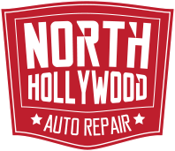 North Hollywood Auto Repair logo